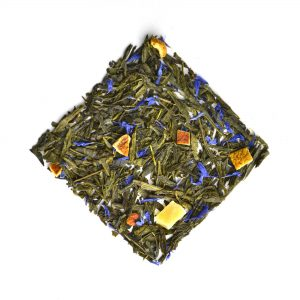 Earl Grey Race Tea 1866 Green