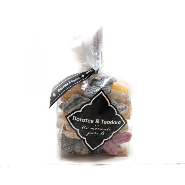 Caramelos de Hierbas