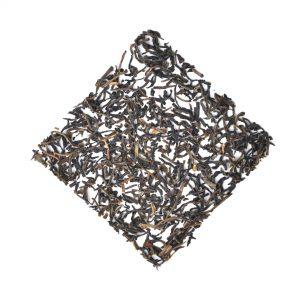 Té Negro Desteinado de Ceilan