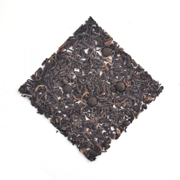 Pu Erh Chocolate