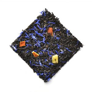 Earl Grey Race Tea 1866 Black