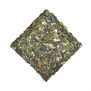 Té verde de Vainilla